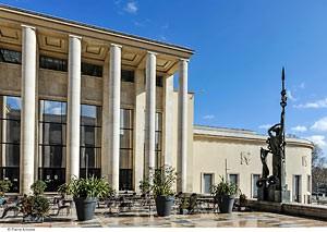 Musée d'Art moderne de la Ville de Paris Pierre Antoine