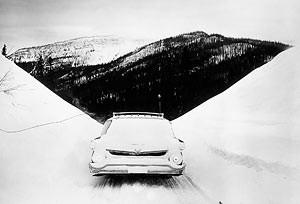Marc Riboud exposition Alaska