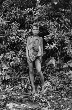 Marc Riboud, Nepal, 1956