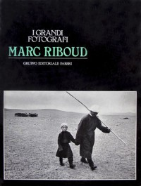 Marc Riboud I grandi fotografi Anna Farova 1982