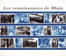 Marc Riboud Les renaissances de Blois Jean-Luc Olezak Delpire 1999
