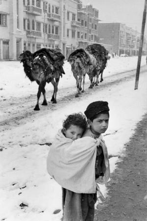 Kaboul, Afghanistan, 1955