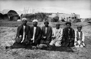 Afghanistan, 1955