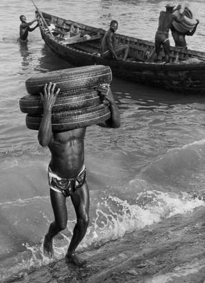 Accra, Ghana, 1960