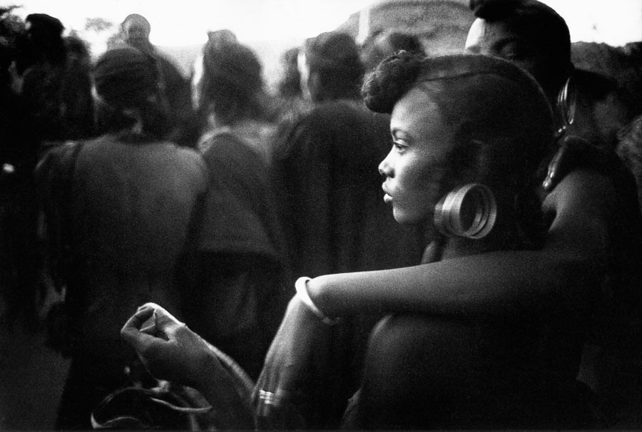 Niger, 1963