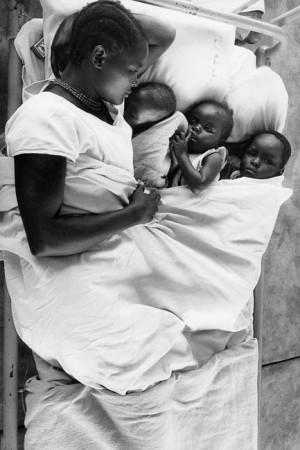 Tanzanie, 1961