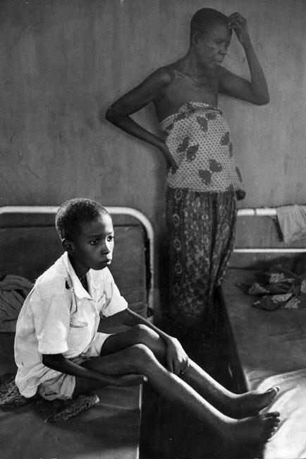 Congo, 1961