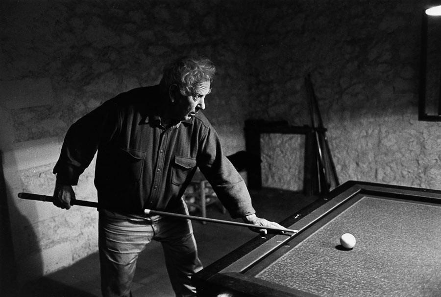 Alexander Calder, France, 1973