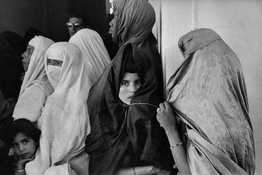 Tindouf, 1970