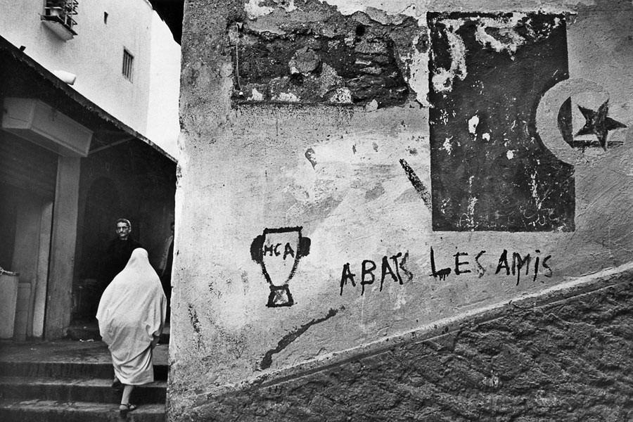 Algiers, 1974