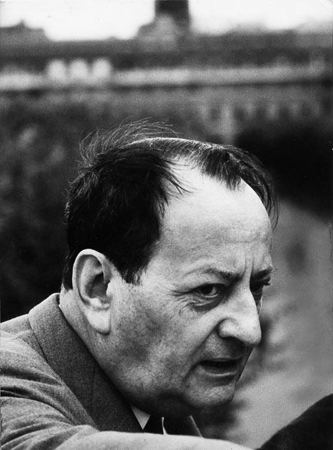 André Malraux, Paris, 1967
