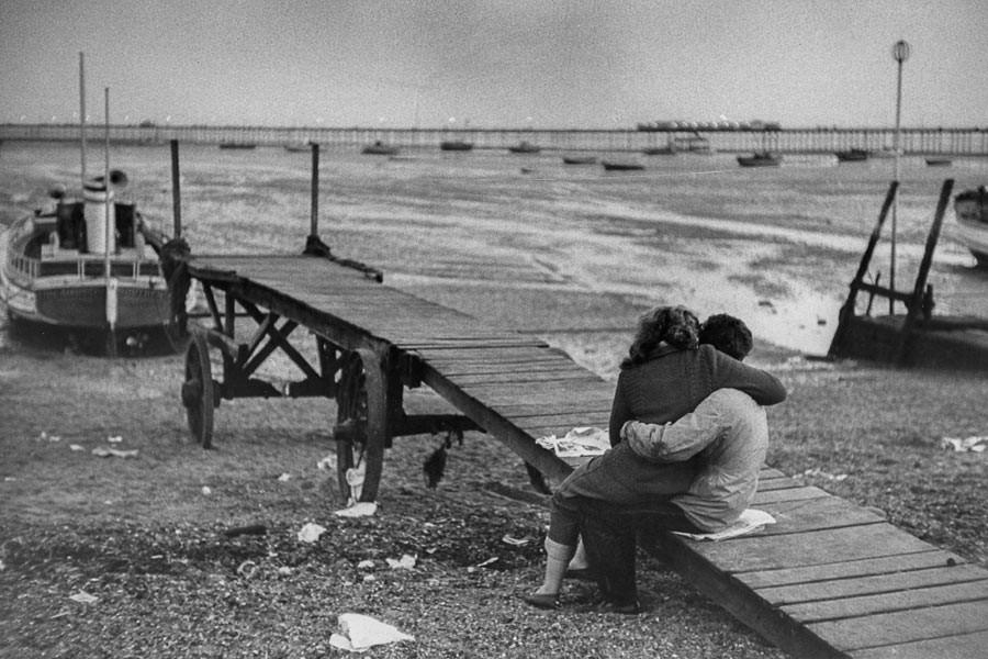 Southend, 1954