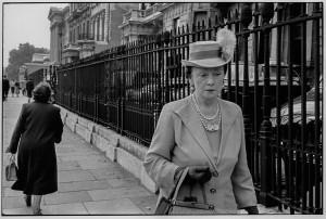 London, 1954
