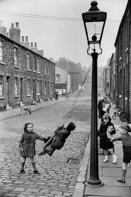 Leeds, 1954