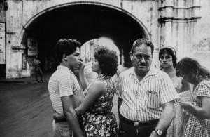 La Havane, 1963