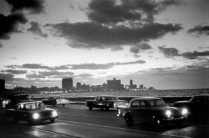 Havana, 1963
