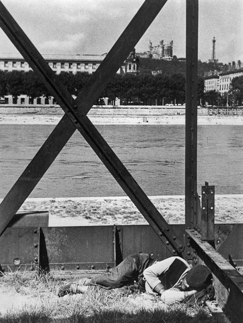 Lyon, 1940's