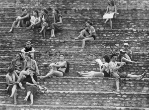 Lyon, 1950