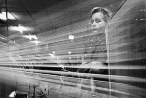 Textile factory Bianchini Ferier, Lyon, 1959