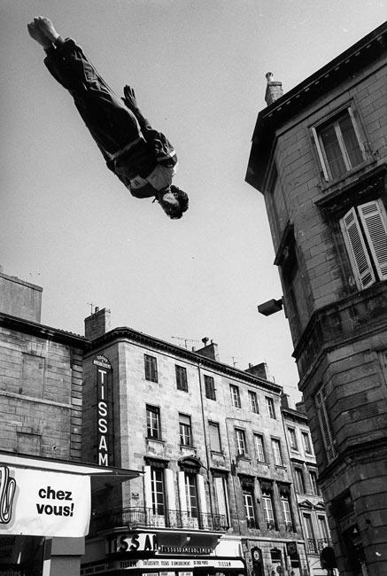 Bordeaux, 1987