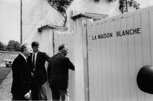 Georges Pompidou, France, 1969