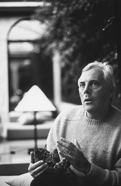Giorgio Armani, 1987