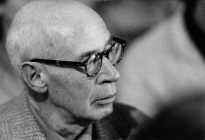 Henry Miller, 1962