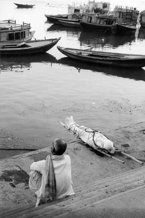 Varanasi, 1956