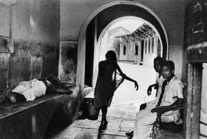 Puri, Orissa, 1956