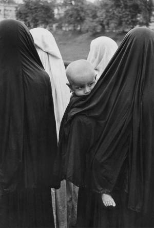 Lucknow, 1956