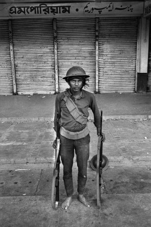 Bangladesh, 1971