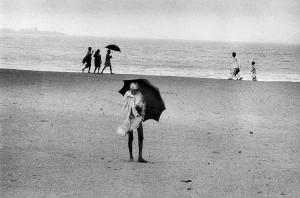 Aux environs de Bombay, 1956