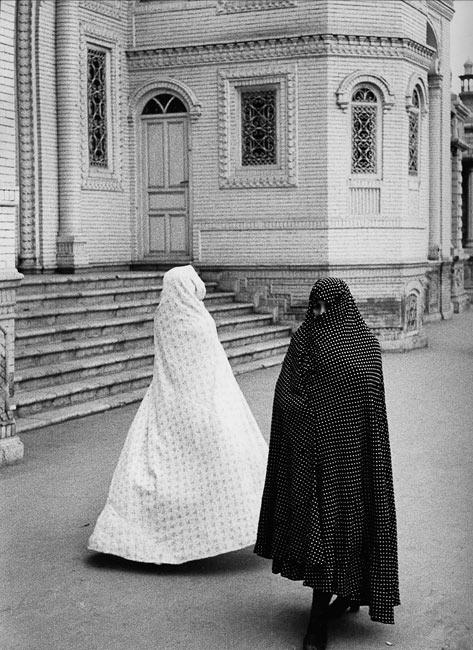 Téhéran, 1955