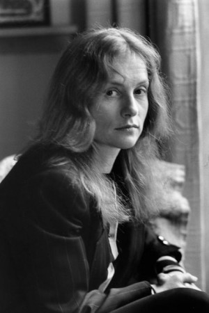 Isabelle Huppert, Paris, 1994