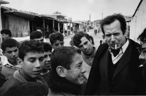 Jean Daniel, Algérie, 1969