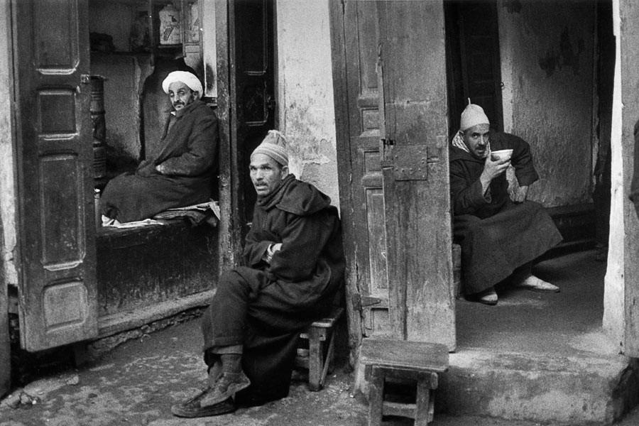 Fez, 1978
