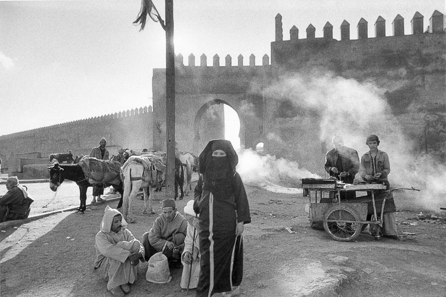 Fez, 1970's