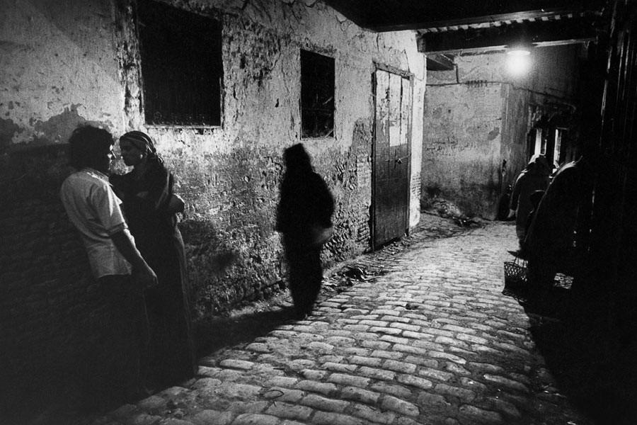 Fez, 1971