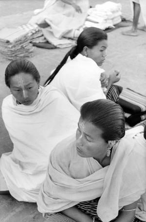 Katmandou, 1956
