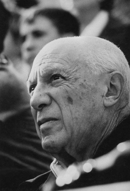 Pablo Picasso, 1965