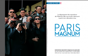 marc riboud paris magnum