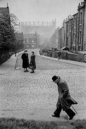 England, 1954.