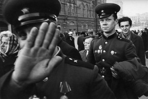 Moscow, 1967