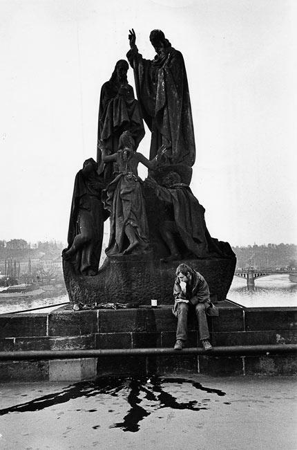 Prague, années 1970