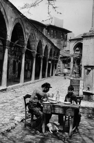 Istanbul, 1955