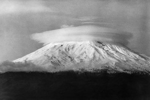 Mount Ararat, 1955