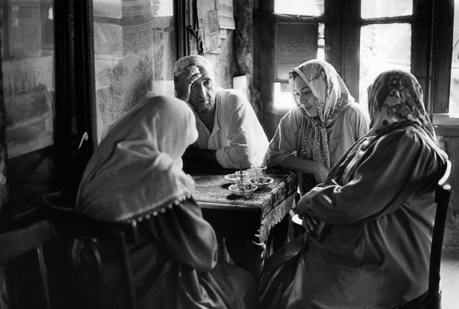 Istanbul, 1998