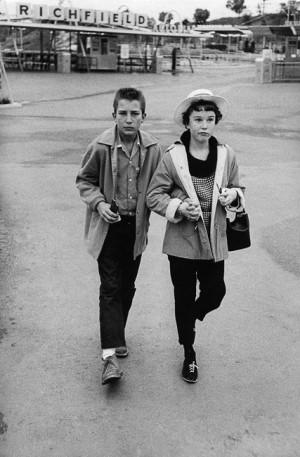 Coney Island, 1959