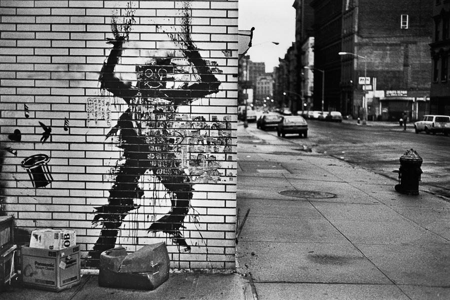 New York, 1981