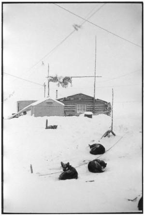 Kotzebue, Alaska, 1958